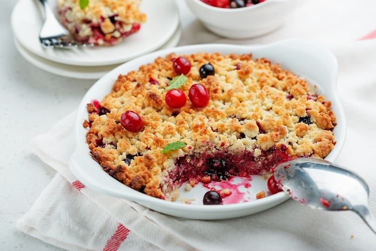 crumble-fruits-rouges