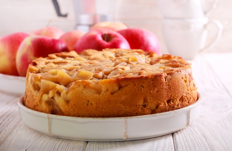 gateau-pommes