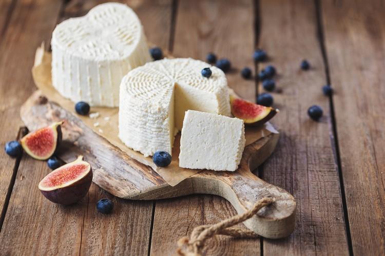 Onze 4 heerlijke desserts op basis van ricotta