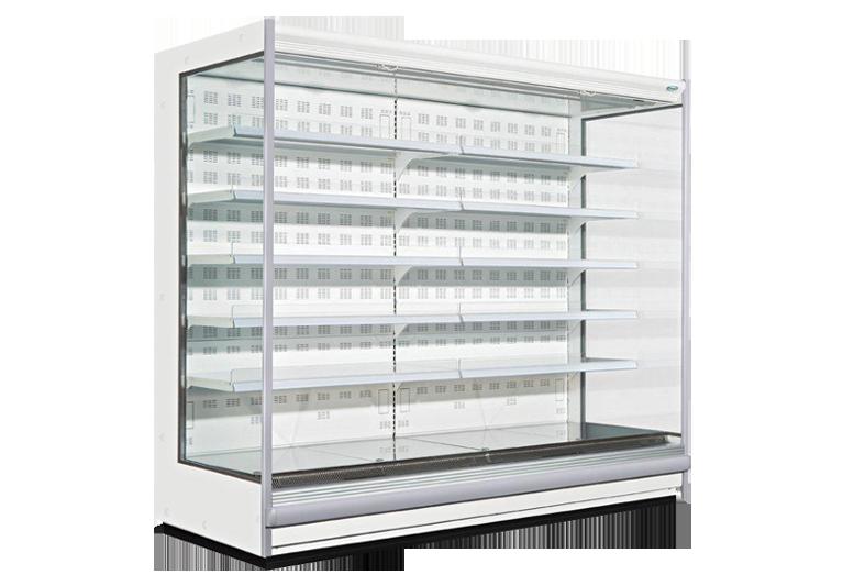 vitrine réfrigérée